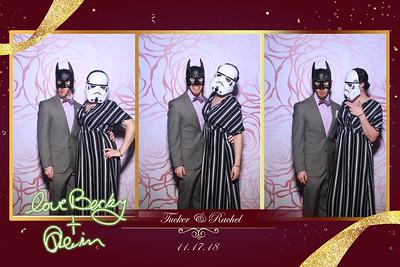 O'Brien Buffone Wedding