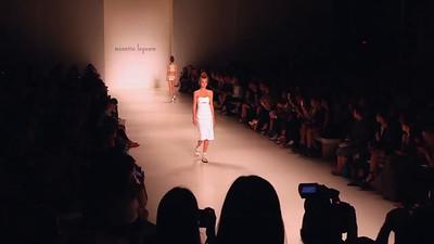 Marist Fashion Fall 2014
