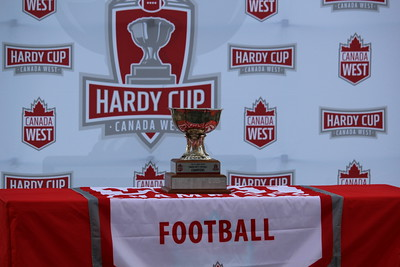 81st Hardy Cup