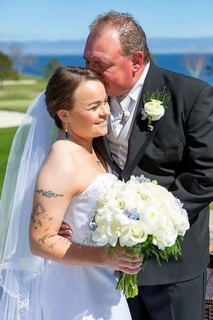Shane and Jessica's Wedding