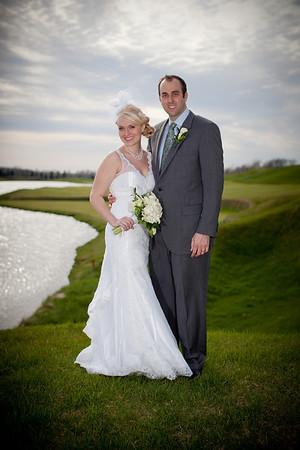 Danielle & Ryan Wedding