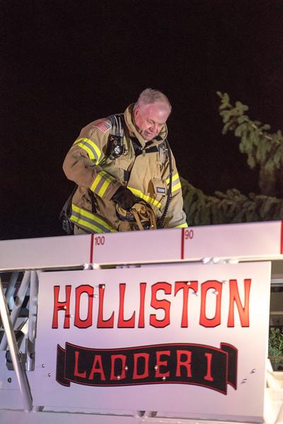 Holliston, MA 623 Winter st 1/18/2021