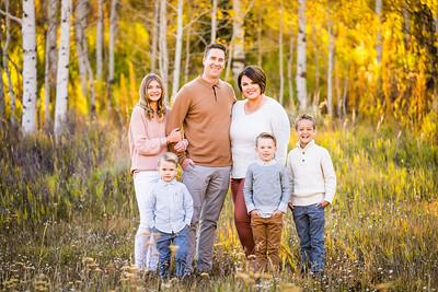 Matt & Robin Family