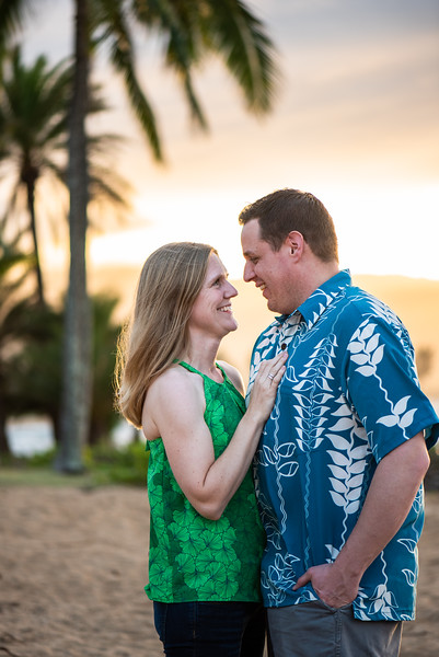 Hawaii Friends - Haleiwa Oahu Hawaii