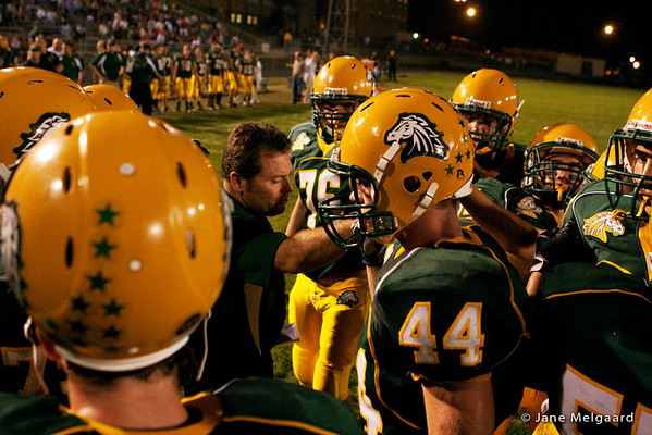 Hempstead 7 - IC City High 28