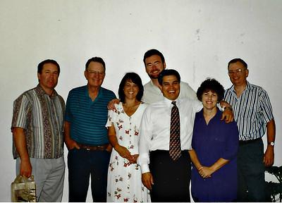 BHS Reunion 1996