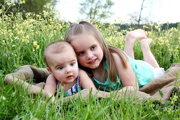 Sadie & Jaycie