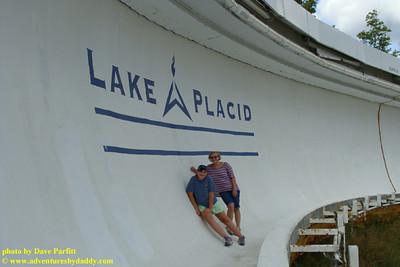 Lake Placid NY Olympic Sites