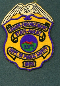 Ohio Liquor Enforcement