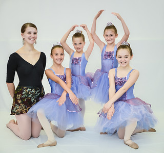 Grayson School of Ballet 2013