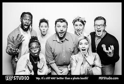 FEF Studio Photos