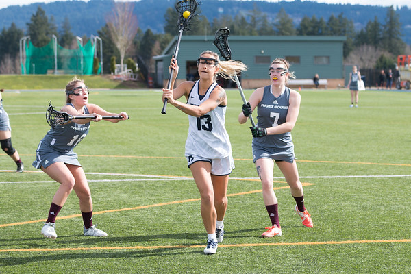 GFU vs. Puget Sound - 3/3
