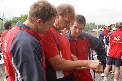 15.05.2009 - Seniorenwettkampf