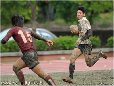 2011大專盃15s-甲組-輔仁大學vs台灣體院(FJU vs NTCPE)