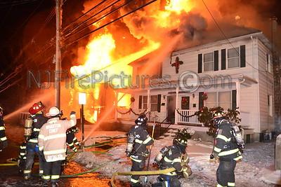 2014 FIRE SCENES