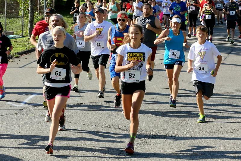 14 08 24 Mason's Hope Race Day & Activities