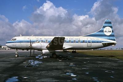ALM Antillean Airlines