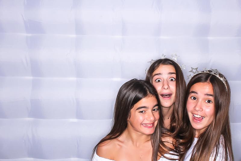 Carola & Francesca's 13th Birthday