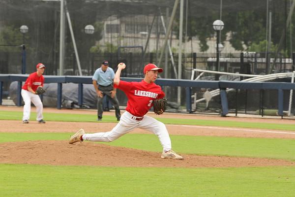2010 Baseball