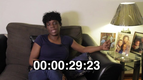 Barb Video Project