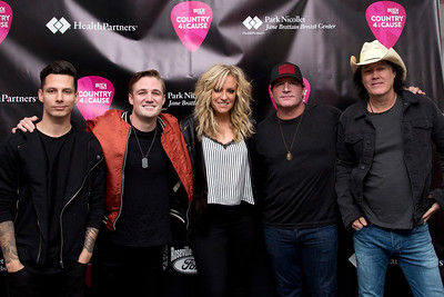 2018 Country 4A Cause M&G Part II