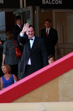 Festival de Cannes May 17, 2009