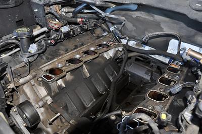 F150 OIl Leak