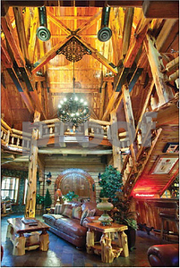 canton-mans-largescale-log-home-draws-much-attention
