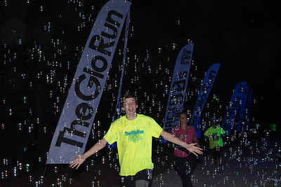 The Glo Run - Columbia, SC