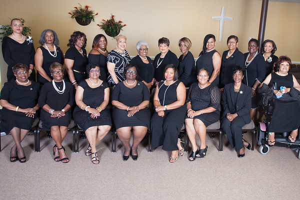 100 BLK WOMEN OF PORTSMOUTH