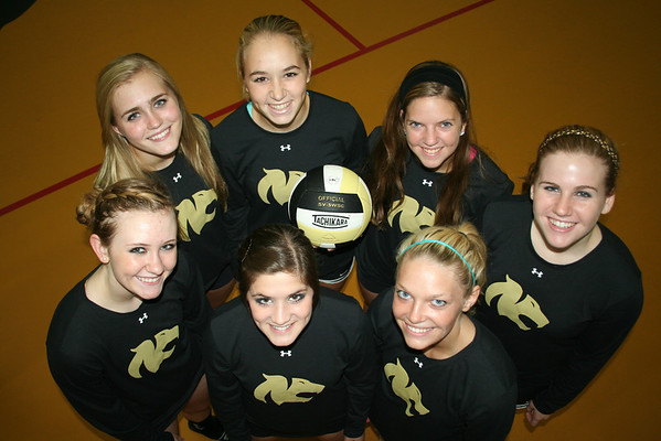 Volleyball 2011