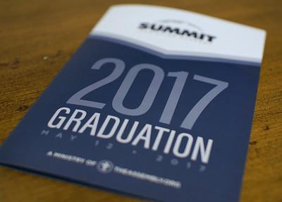 Senior Commencement 2017