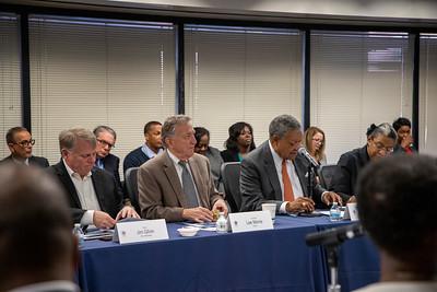 Mayors Meeting, Nov 18 2019