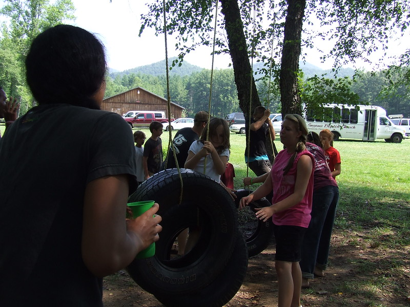 Camp Hosanna Week 4, Counselors Individual Pictures 003.JPG