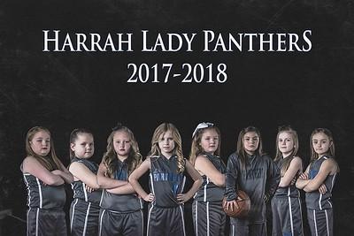 Lady Panthers