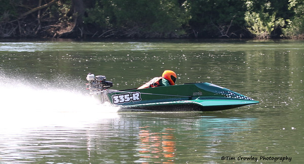 2017 Newberg Boat Races