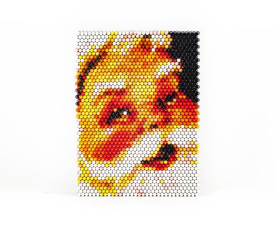 Crayola Mosaic