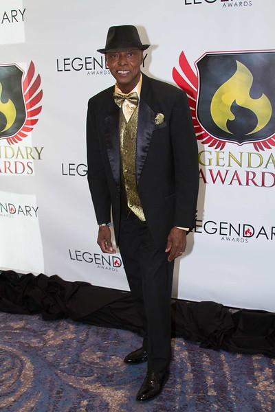 2017 legendary Awards
