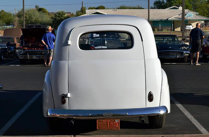 Ford 1947 sedan delivery rear.JPG