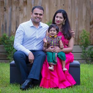 Aaira Family