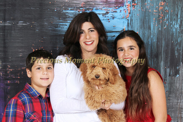 Stacey and Family