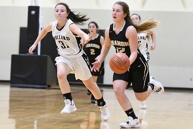 Basketball - LHS Girls 2018-19 - Willard (Low Res)