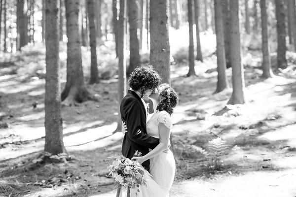 Wedding Aline & Josh 2
