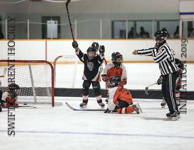 Flyers vs Pense