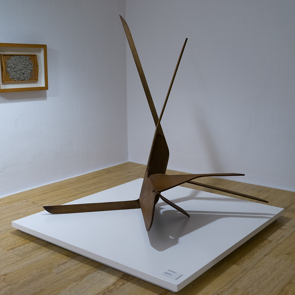 Spanish Museum of Abstract Art