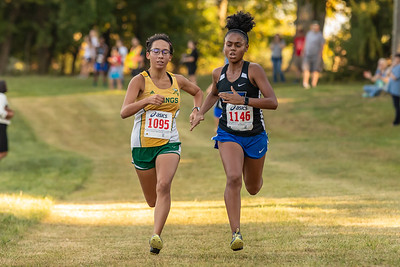 2019-09-18 THS Cross Country
