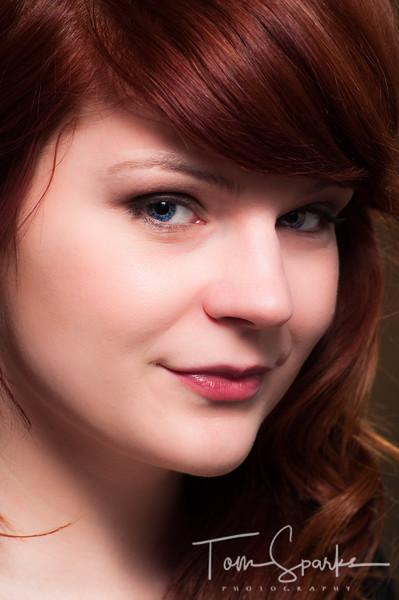 Alexis Anderson