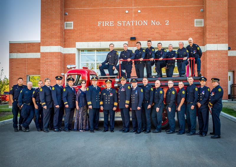2015 Okotoks Fireman's Ball