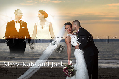 Mary-Kate and Jack
