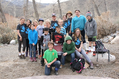 Sierra Expeditionary Learning School | 4th-5th Grade | March 10, 2015